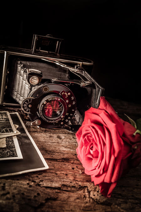 Hersteller diverser Fotoprodukte