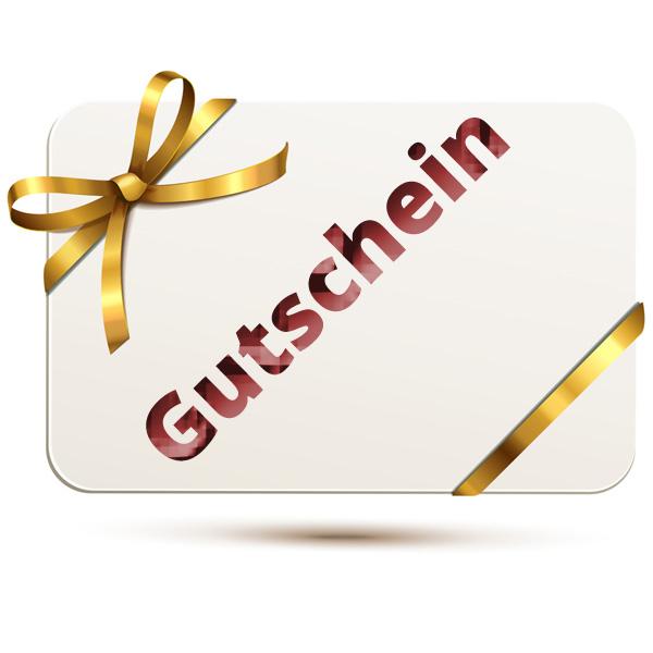 Gutschein PIXOprint