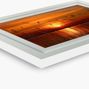 gerahmte fineart drucke im bilderrahmen auf innova hahnem hle barytpapier. Black Bedroom Furniture Sets. Home Design Ideas