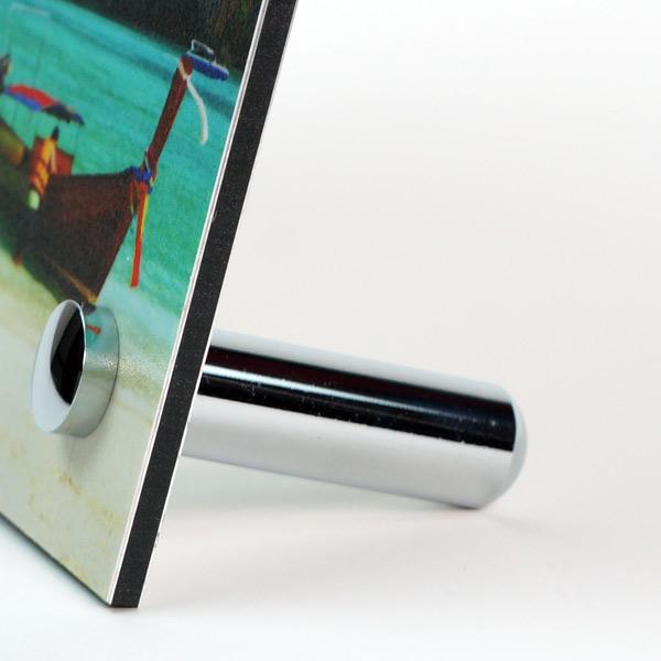 foto aufsteller auf aluplatte aluminium zum g nstigen preis. Black Bedroom Furniture Sets. Home Design Ideas